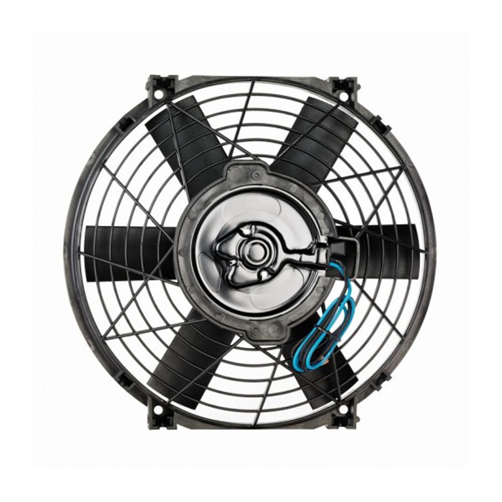 ventilateur lectrique de radiateur de davies craig 10 po. Black Bedroom Furniture Sets. Home Design Ideas