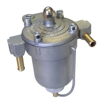 Filtre King Carburant Régulateur de Pression de Carburant de Remplacement Filtre à Carburant Joint Malpassi