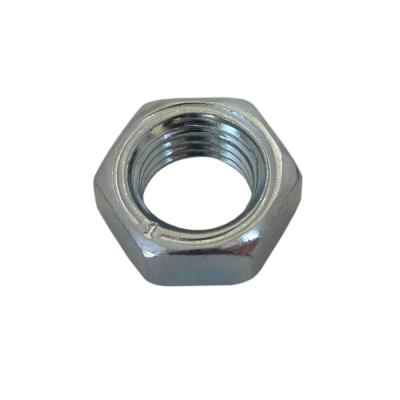 Goodridge 5/8 Whitworth acier demi Nut